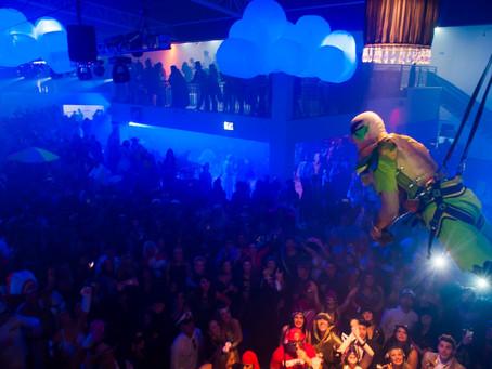 Festa à Fantasia do Tite completa 21 anos neste sábado, dia 09, em Curitiba