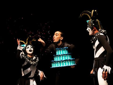 Teatro Guaíra tem programação especial de fim de ano. Confira!