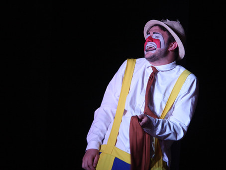 Mini-Guaíra tem espetáculo de Circo-Teatro, entre os dias 18 e 22 de dezembro