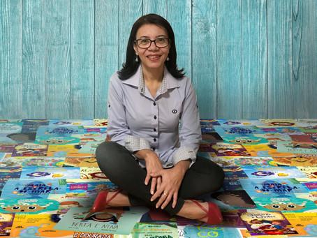 """Livro infantil """"O Reino do Tempo"""", de Isa Colli, chega às lojas do Brasil e Europa"""