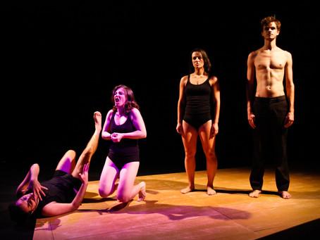 Súbita Companhia de Teatro comemora 12 anos com programação especial