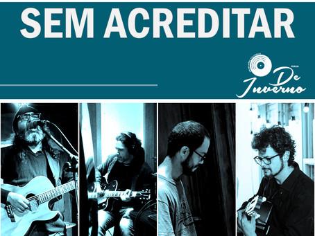 Quarteto de Curitiba, Santos Marti Amatuzzi & Castel, lança primeiro single