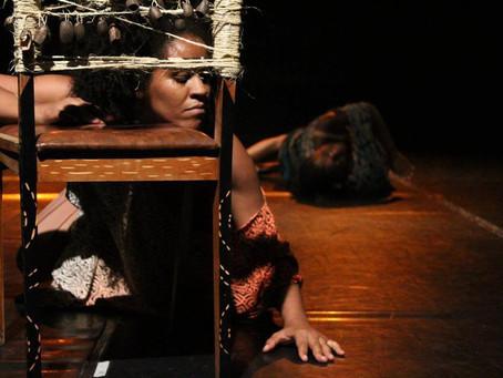 Projeto de dança investiga gestualidade das oralidades negras