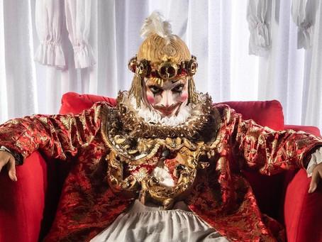 Com direção de Gabriel Villela, espetáculo sobre Henrique IV estreia em novembro