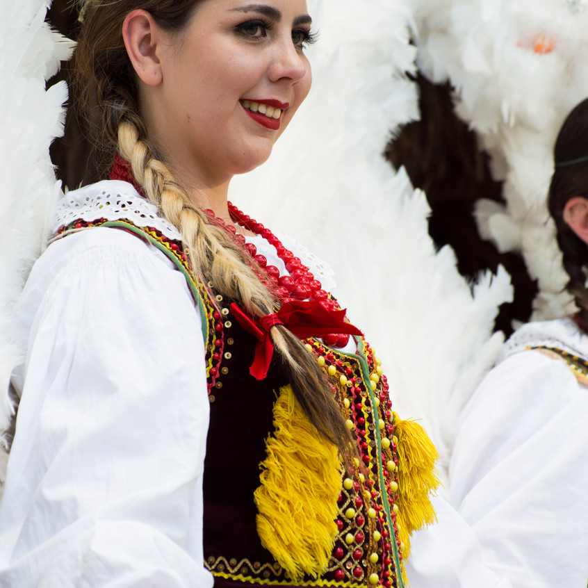 Jaselka, Natal 2017
