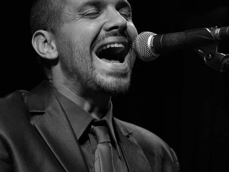 Bernado Manita no palco do Full Jazz Bar essa semana. Confira programação!