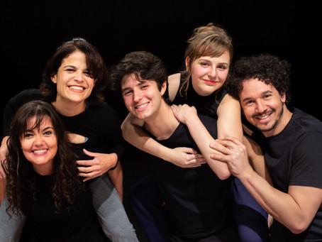 Obra de Ziraldo inspira peça teatral musicada e oficinas artísticas em Curitiba