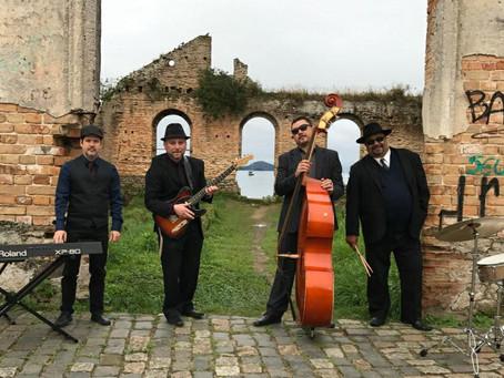 Curitiba recebe Festival de Blues dia 12 de maio