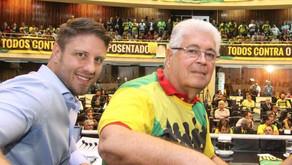 Requião Filho convoca lideranças paranaenses para Encontro Estadual do PMDB, em Curitiba