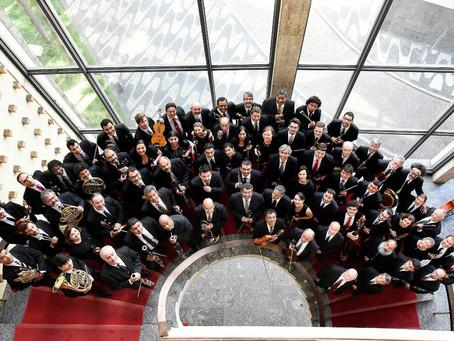 Orquestra Sinfônica do Paraná se apresenta com maestro português no Guairão