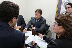 Reunião da Comissão de Defesa do Consumidor