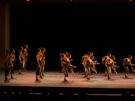 Balé Teatro Guaíra reapresenta projeto Plataforma Novos Criadores no Guairinha
