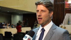Escândalo que envolve nome de Valdir Rossoni à Quadro Negro reacende debate na Assembleia Legislativ
