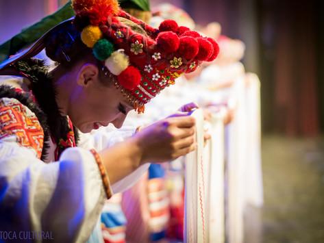 Feira Poltavskyi Yarmarok destaca cultura ucraniana em Curitiba