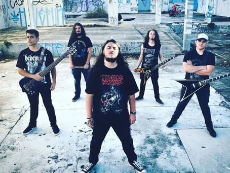 Festival que celebra o New Metal será nesta sexta