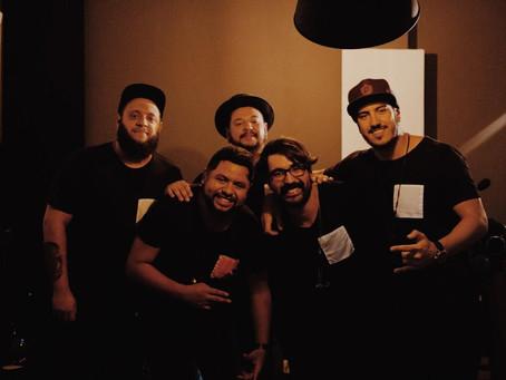 Banda Martan lança CD no Teatro Paiol, dia 6 de setembro