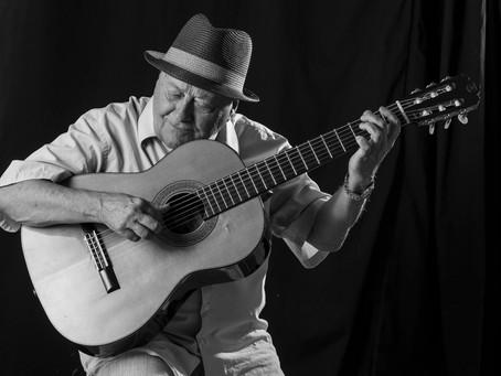 Gerson Bientinez – 40 anos de música