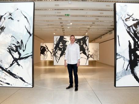 Paranaenses expõem em Paris, na Noite Europeia dos Museus