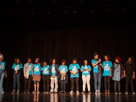 """Festival de Teatro Adolescente """"Vamos que Venimos Brasil"""" oferece cursos gratuitos e online"""