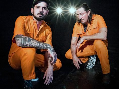 """Duo BENZA lança o single """"Sinfonia nº5"""""""