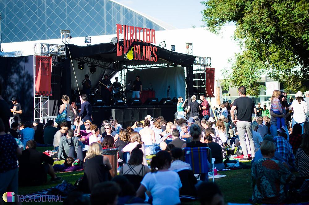 Curitiba Blues Festival Toca Cultural