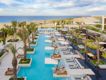Los Cabos, o verdadeiro paraíso da costa mexicana