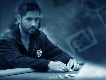 Dia 25 de Novembro tem Aulão de Poker online com o mestre Thiago Decano. Quer participar?
