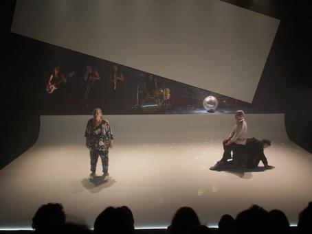 Processo artístico do Grupo Galpão é tema de documentário