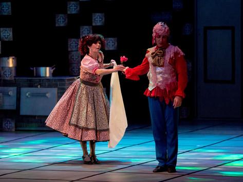 Companhia formada por ex-integrantes do Balé Teatro Guaíra se apresenta em dezembro