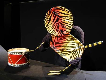"""Espetáculo """"Circo dos Objetos"""" circula pelo Paraná e terá apresentação em Curitiba no dia 15 de agos"""