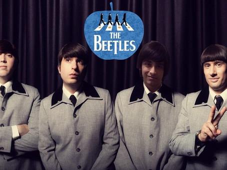 The Beetles volta a Curitiba esta semana para única apresentação
