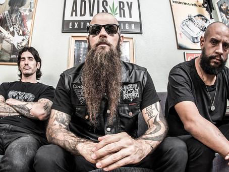 Terceira edição do Genocide Fest traz para Curitiba lenda do metal gaúcho Rebaelliun