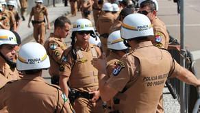 A Segurança Pública do Paraná e meu papel na oposição da Assembleia Legislativa