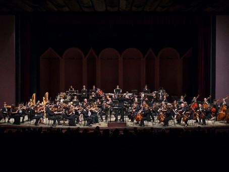 Orquestra Sinfônica do Paraná anuncia novos concertos para segundo semestre