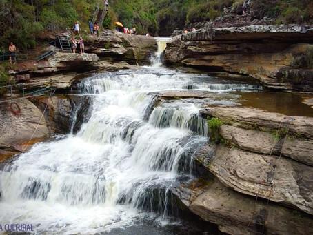 5 motivos para conhecer a Cachoeira do Panelão