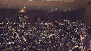 Requião Filho participa de Audiência em defesa das universidades, em Cascavel