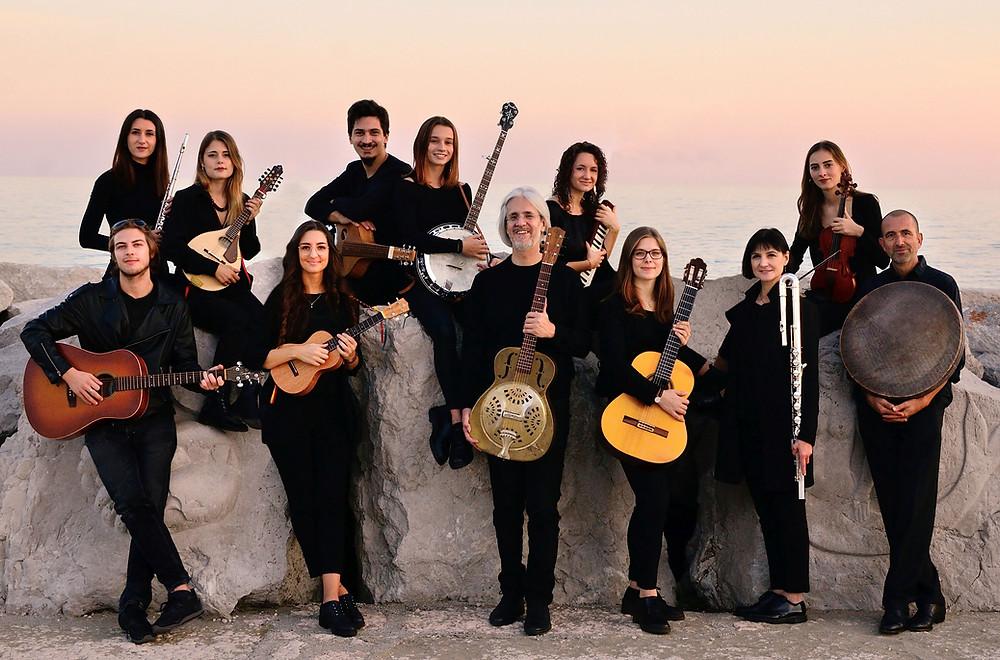 Orquestra Italiana Viaggiatori Armonici