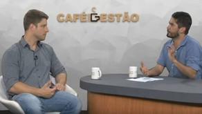 Requião Filho fala sobre papel da política nacional em programa de TV