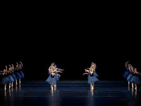 Eventos de dança estão entre os mais afetados pela crise, no meio cultural