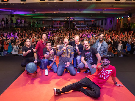 Festival de comédia curitibano chega a Campinas