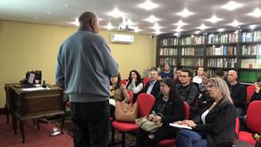 FUG promove curso de gestão pública em Curitiba