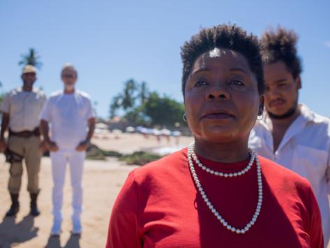 Thiago Almasy estreia como diretor em curta de ficção científica