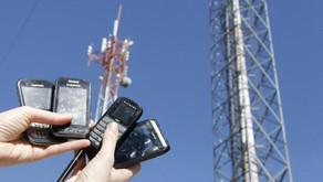 Audiência Pública com empresas de telefonia questiona qualidade de sinal