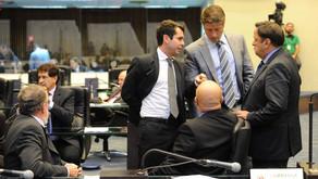 Rejeitada emenda que protegia Copel de prejuízos nos contratos