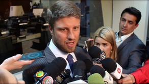 Requião Filho critica calote X gastos com propaganda do governador