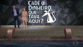 Corrupção envolvendo Porto de Antonina é tema de matéria do Fantástico. Requião Filho fez alerta em