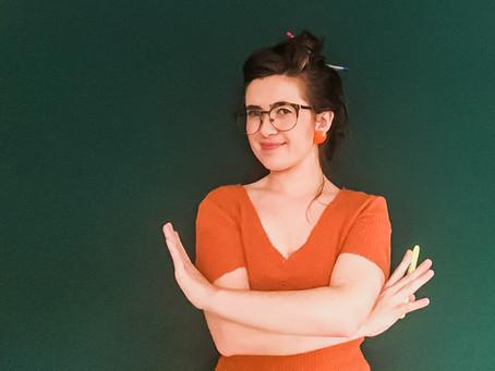 Isadora Flores lança projeto com oficinas culturais gratuitas para jovens