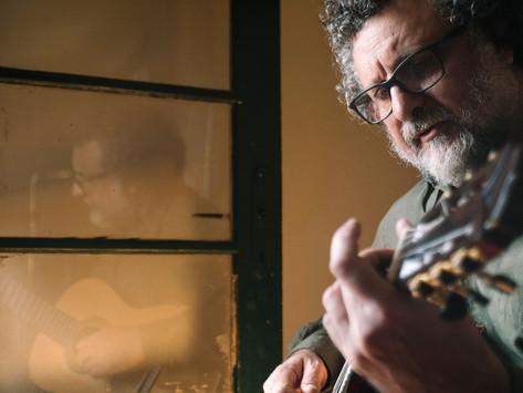 Marcelo Delacroix apresenta Show online e presencial dia 14