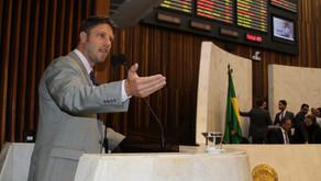 Projeto que democratiza licitações de propaganda no Paraná está na pauta da CCJ