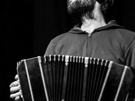 Martín Sued inicia nova temporada do projeto Solo Música, nesta terça (03)